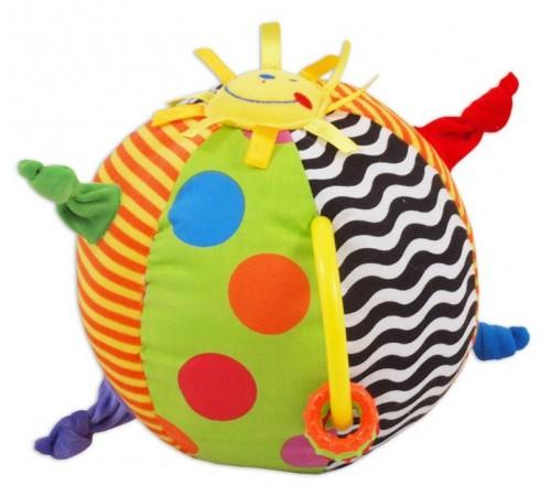 "baby mix ef-te-9811-30 Игрушка плюшевая ""Мяч"""