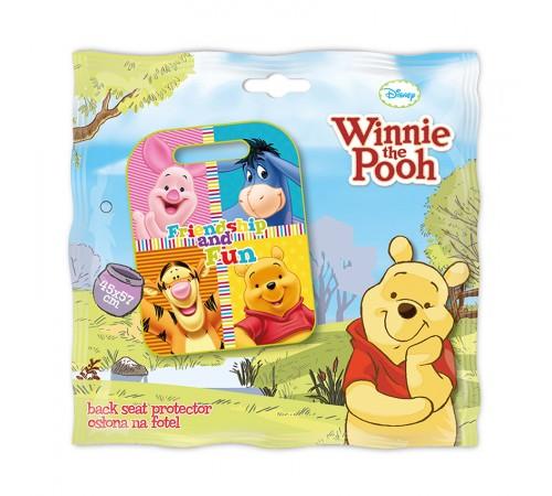 "seven 9505 Защитный чехол на автокресло ""winnie the pooh"""