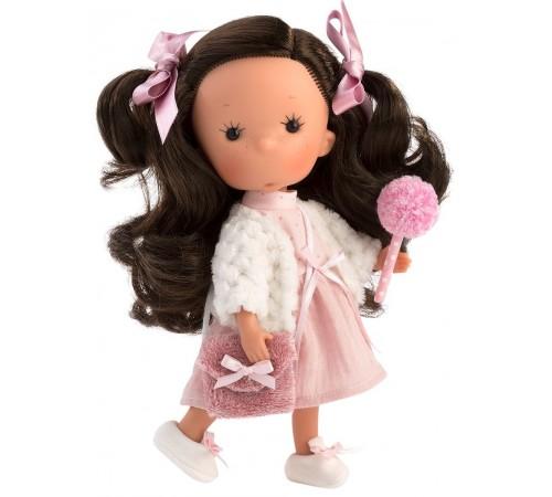"llorens Кукла ""miss minis dana star"" 52604 (26 см.)"