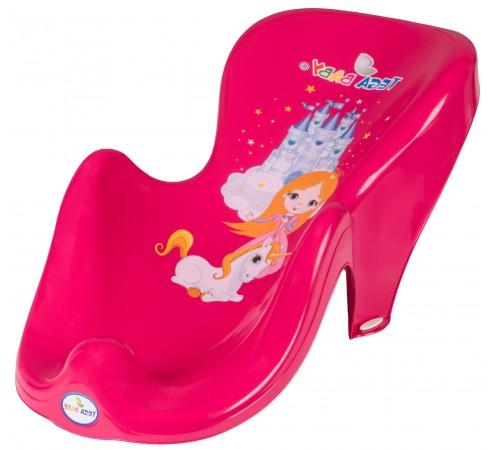 "tega baby suport anatomic pentru cada ""princesa"" lp-003-123 roz"