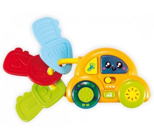 "baby mix  pl-380047 zuruitoare muzicala ""chei"""