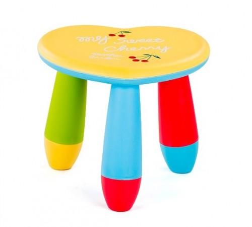 "chipolino scaunel dst01706hye  ""inima"""