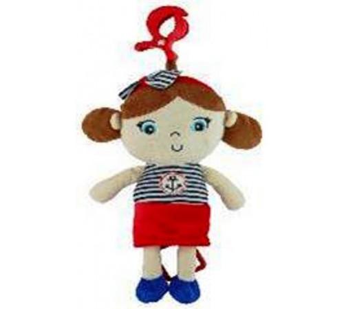 """Детскиймагазин в Кишиневе в Молдове baby mix stk-18872 Игрушка для путешествия """"Девочка"""""""