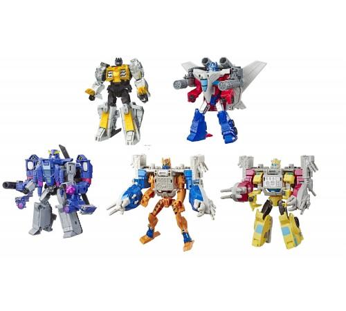 "transformers e4220 Трансформеры ""cyberverse spark armor"" в асс."