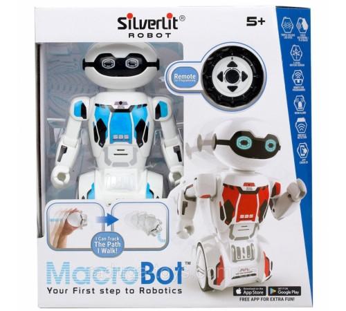 """silverlit 88045 Робот """"macrobot"""""""