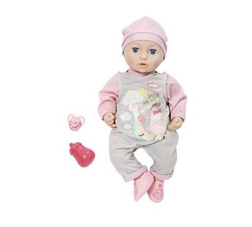 zapf creation 700655 Кукла baby annabell Мия (43 см.)
