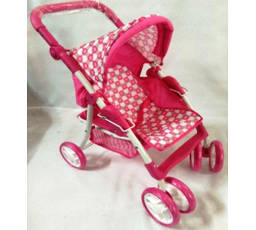 baby mix me-9352-m1806w Коляска для куклы