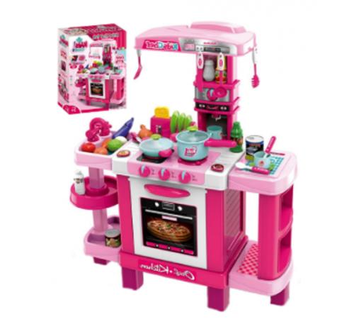 Jucării pentru Copii - Magazin Online de Jucării ieftine in Chisinau Baby-Boom in Moldova baby mix stf-008-938 bucătărie multifuncțională