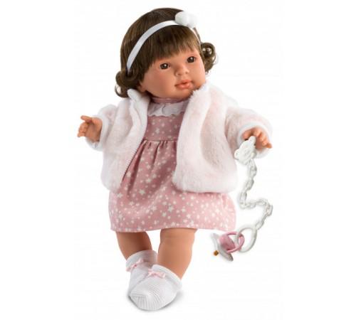 llorens Кукла  pippa 42144