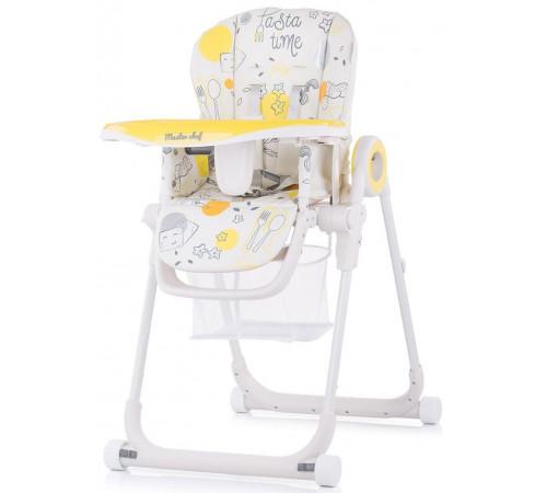 """chipolino scaun pentru copii """"master chef"""" sthmc02104ci citrus"""
