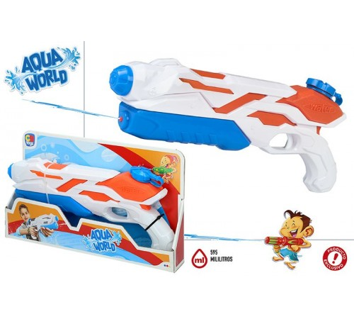 Детскиймагазин в Кишиневе в Молдове color baby 44594 Пистолет водяной 40cm