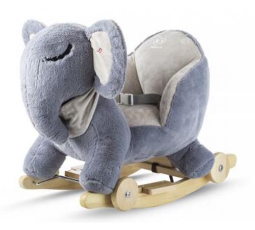 "kinderkraft balansoar cu roti ""elefant"""