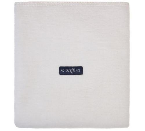 womar zaffiro Плед-одеяло ( 75х100 см.) белый