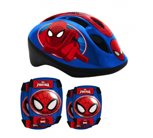 stamp sm250507 Шлем с защитой spider man
