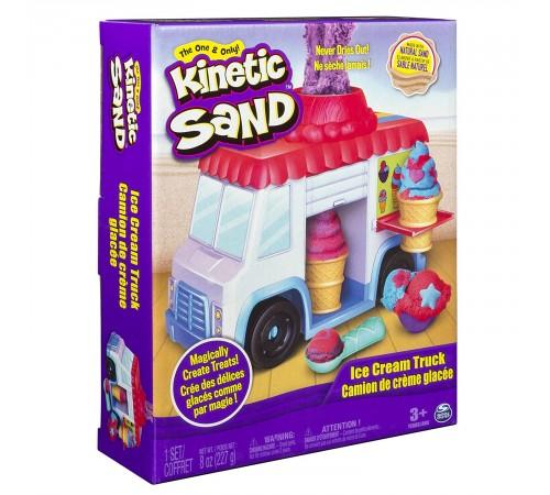 "kinetic sand 6035805 Кинетический песок ""ice cream truck"""