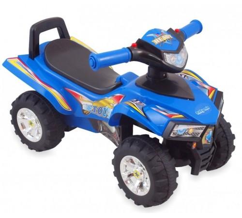 baby mix ur-hz551 Квадроцикл синий
