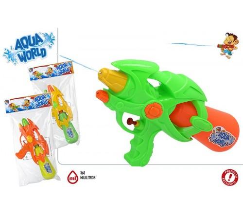Jucării pentru Copii - Magazin Online de Jucării ieftine in Chisinau Baby-Boom in Moldova color baby 24809 pistol de apa in sort (33cm)