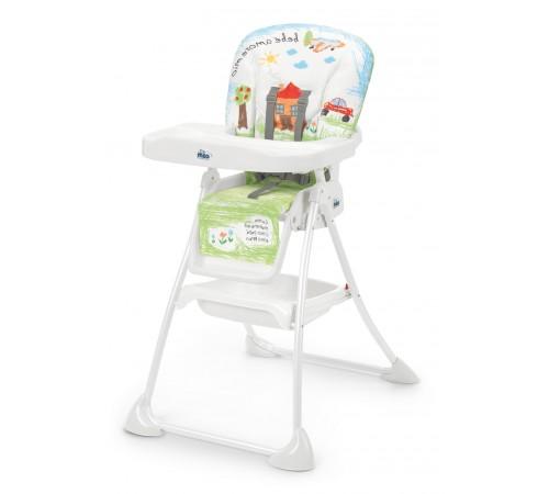 cam scaun pentru copii mini plus c222 casuta verde