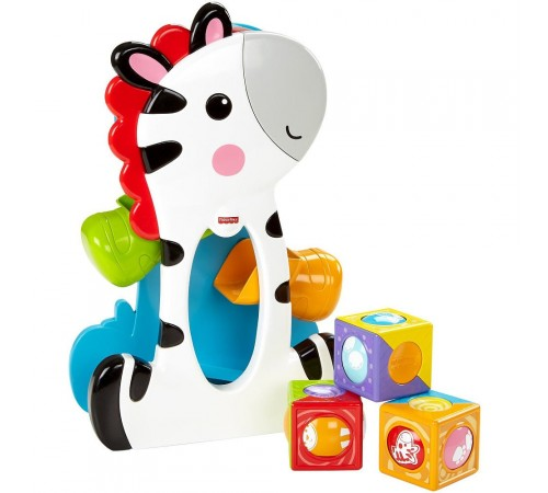fisher price set de cuburi cgn63