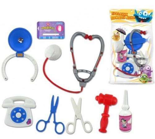 """Jucării pentru Copii - Magazin Online de Jucării ieftine in Chisinau Baby-Boom in Moldova op МЕ11.48 set de joc """"doctor"""""""