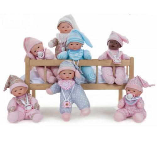 """nines Кукла """"sueÑecitos"""" 130 (26 см.)"""