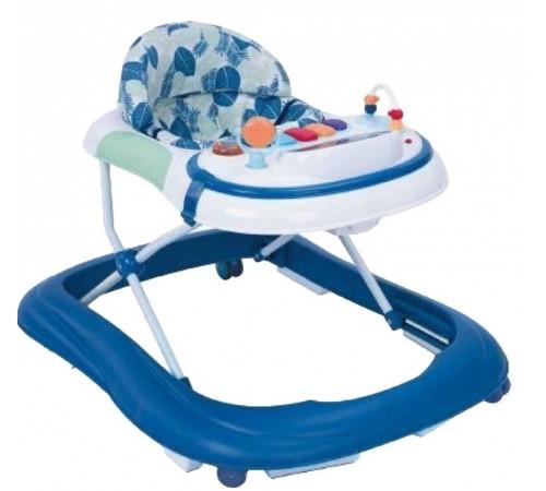 baby mix bw-w1125na2-na Ходунки синий/белый