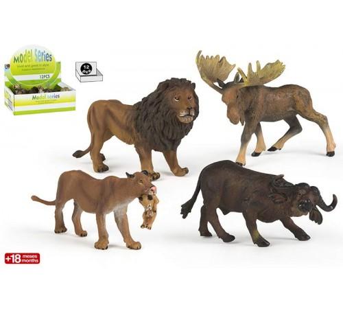 color baby 42929 Дикое животное в асс4
