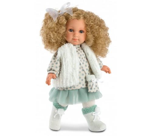 Детскиймагазин в Кишиневе в Молдове llorens Кукла  elena 53523