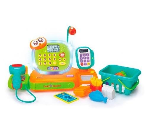 Детскиймагазин в Кишиневе в Молдове hola toys 3118 Кассовый аппарат