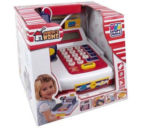 """happy people 45054 jucărie """"casă de marcat"""""""