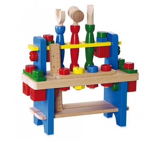 """baby mix hj-d93550 Игрушка деревянная """"Мастерская"""""""