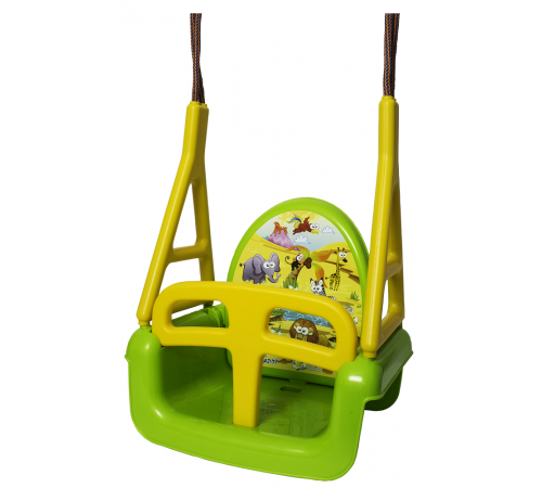 "tega baby tg-184-125 leagăn modular 3-in-1 ""safari"""