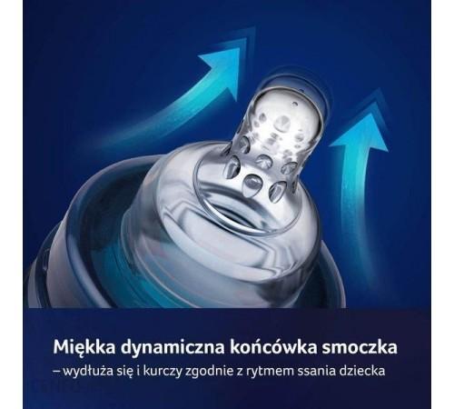 "lovi 21/587 Бутылочка ""stardust"" 120 мл. (0 м+)"
