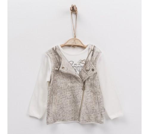 Одежда для малышей в Молдове kitikate s07893 Кофточка 3d w