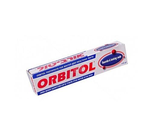 orbitol Зубная паста с содой (145 г) 289571