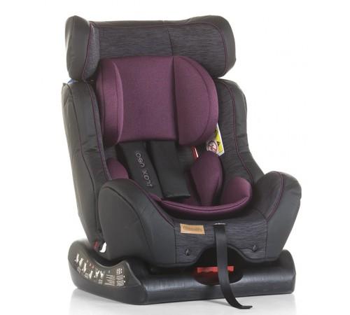 chipolino scaun auto trax neo stktn0195am gr. 0+/1/2 (0-25 kg.) ametist