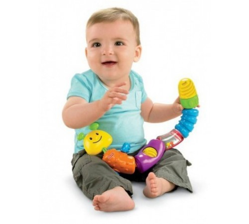 fisher-price w9834  omidă-constructor