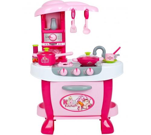 Детскиймагазин в Кишиневе в Молдове bayo 31913 Большая детская кухня с аксессуарами
