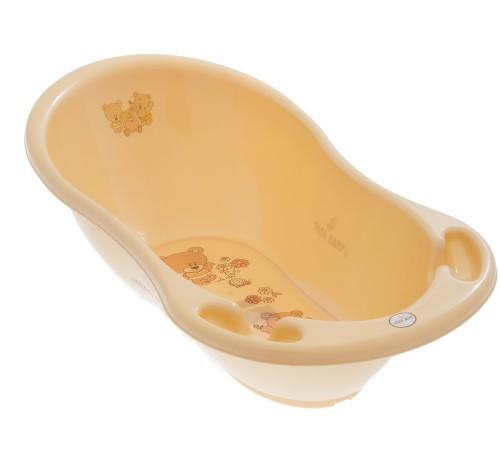 tega baby Ванночка Мишка 86см ms-004-119 беж