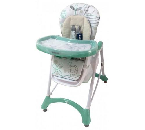 baby mix ur-yq-198-4 Стульчик для кормления ментол
