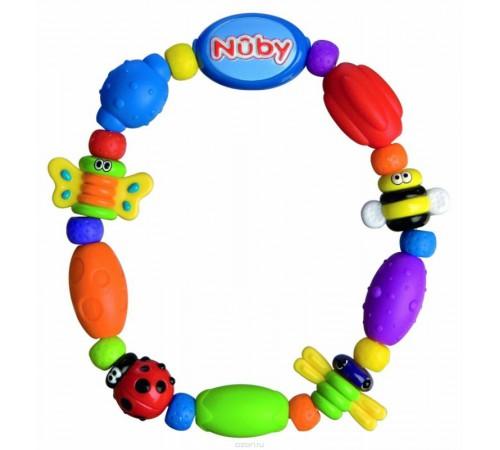 """nuby id478 inel gingeval """"brățară""""."""