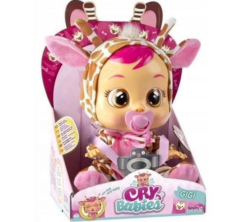 """Детскиймагазин в Кишиневе в Молдове cry babies imc090194 Плачущая кукла """"gigi"""""""