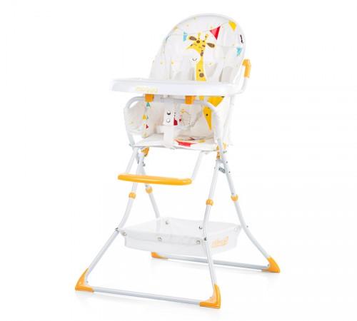chipolino scaun pentru copii maggy sthm01704or orange