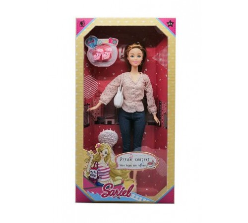 """Детскиймагазин в Кишиневе в Молдове op ДЕ02.48 Кукла """"sariel"""""""
