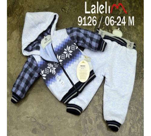 Одежда для малышей в Молдове bebemania 9126 Костюм утеплённый мальчик
