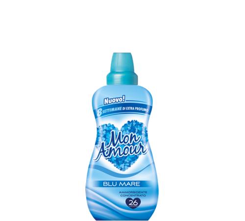 """paglieri Смягчитель для белья концентрированный """"blu mare"""" (0,65 л.) 08144"""