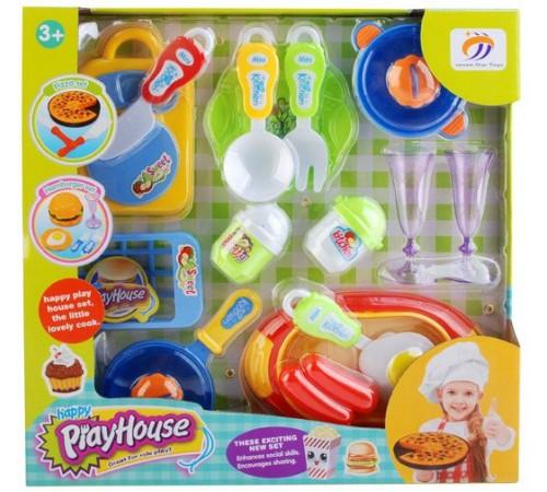Детскиймагазин гусь-гусь в Кишиневе в Молдове op ДЕ05.86 Набор посуды