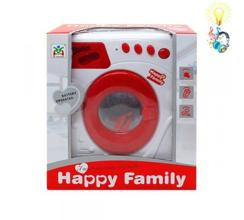 """op ДЕ05.236 mașină de spălat pentru copii """"happy family"""""""