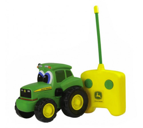 """Детскиймагазин в Кишиневе в Молдове tomy 27751 Трактор на радиоуправлении """"Джонни"""" 42946"""