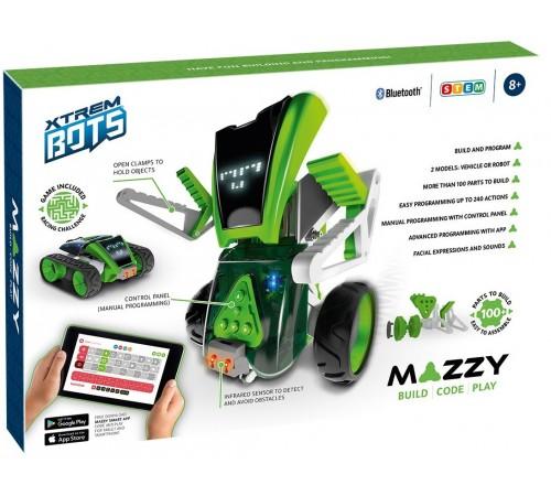 """xtrem bots xt380851 Интерактивный робот """"mazzy"""""""